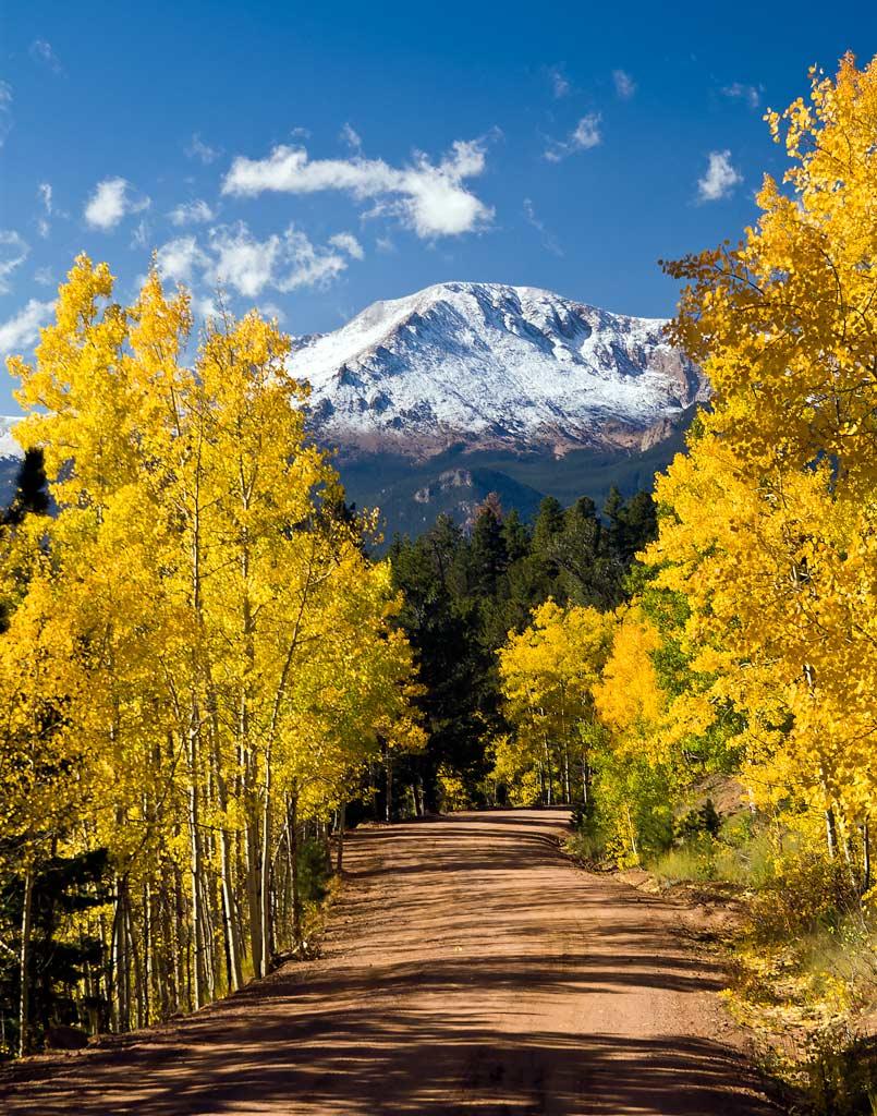 Pikes Peak Rampart Range 108100114