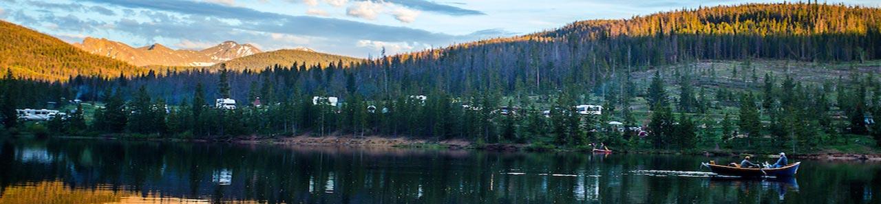 header State Forest SP