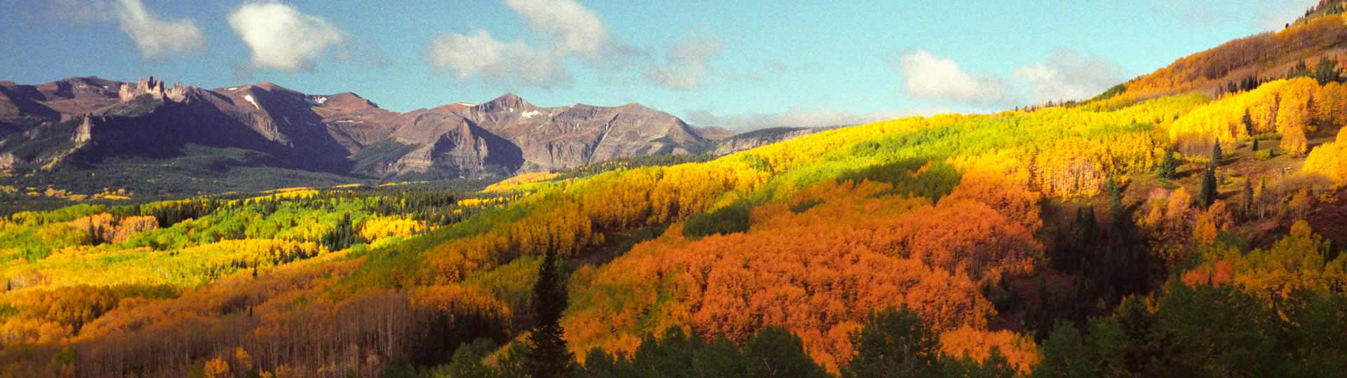 Crested Butte Region