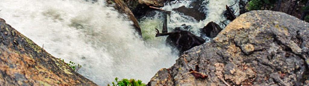 wild basin ouzel falls 91060521